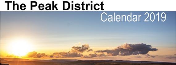 Peak District Calendar 2019