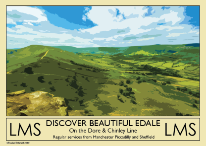 RP0007 Discover Edale