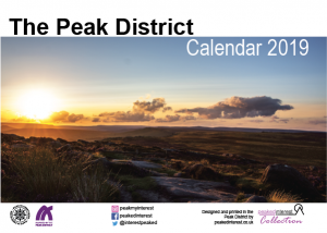 Peak District Calendar 2019