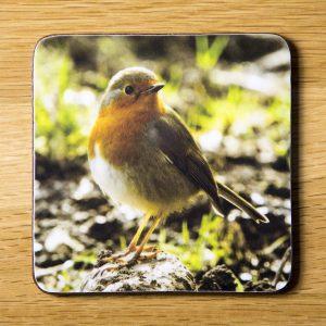 Robin Coaster dc0026-3326